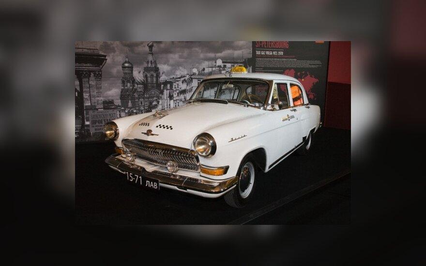 Весь советский автопром - сплошной плагиат?