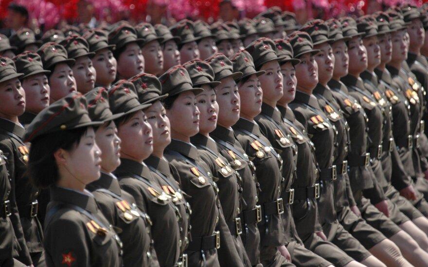 Перед саммитом с Трампом в КНДР сменили военное руководство