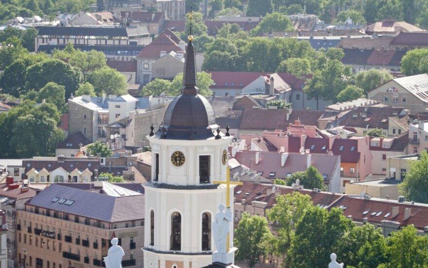 В память о спасавших евреев литовцах в Вильнюсе может появиться аллея