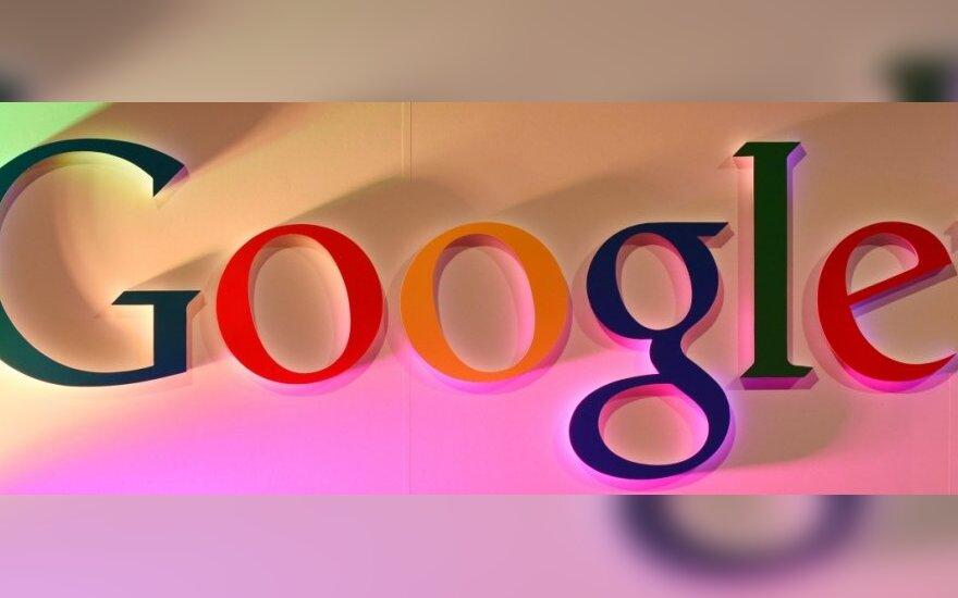СМИ: Google переносит данные россиян на серверы в России