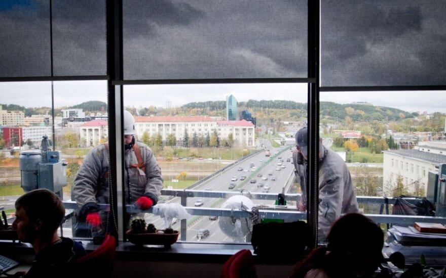 ТОП 5 самых опасных в Литве работ