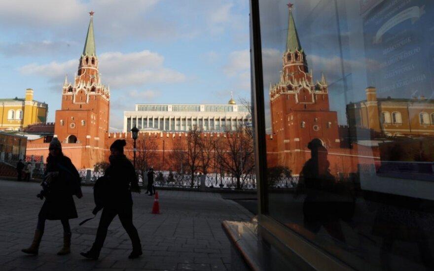 Лилия Шевцова: между кремлевских башен начинается сутолока