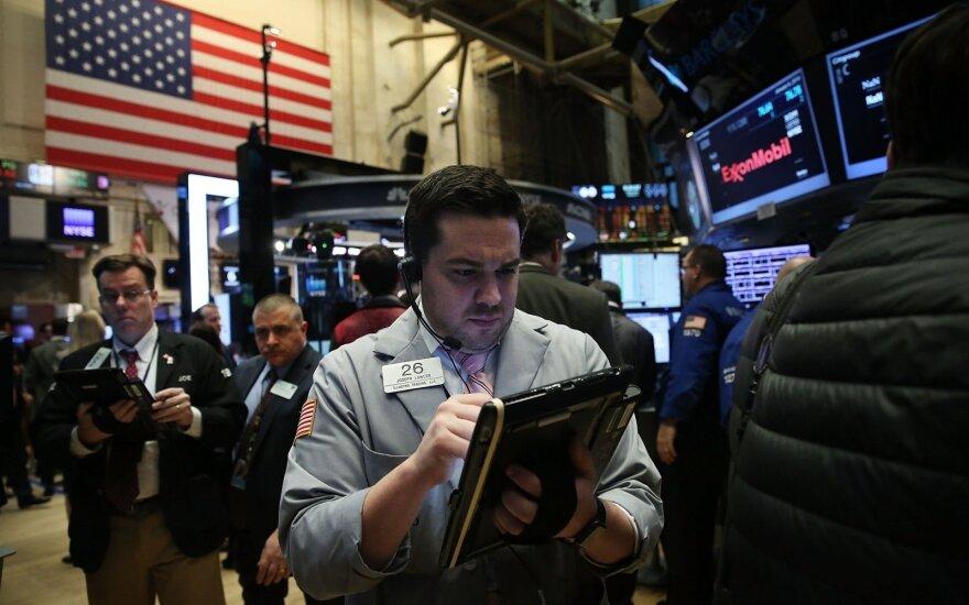 Мировые цены на нефть упали ниже 48 долларов