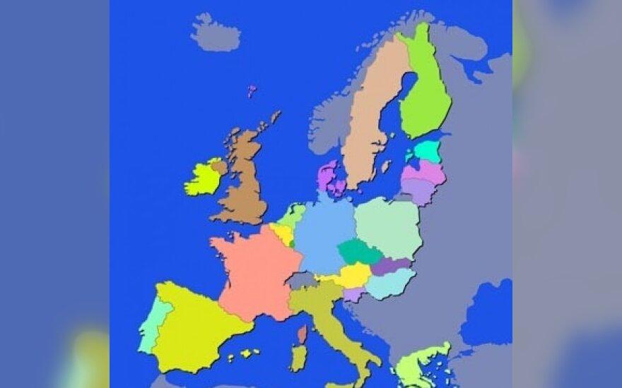 ВБ удерживает инвесторов в Восточной Европе