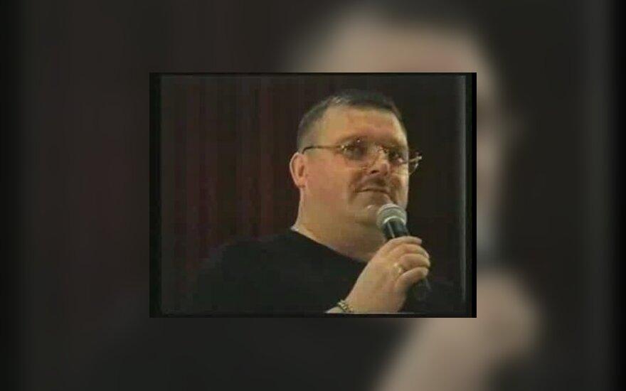 В Твери провели следственный эксперимент по делу об убийстве Михаила Круга