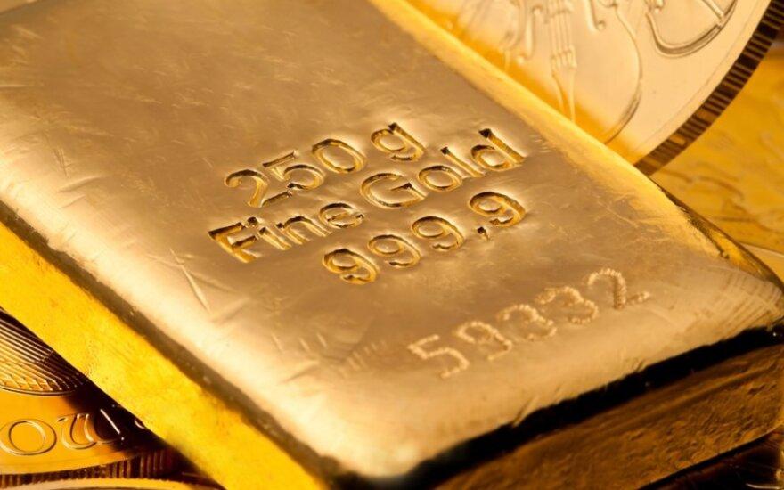Все золото Вселенной родилось в редкой катастрофе