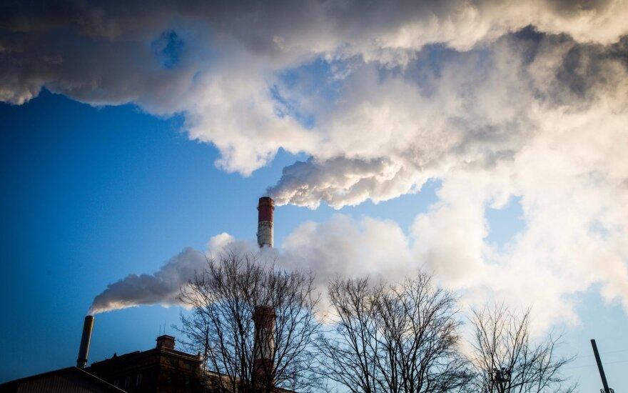Polska ma najgorszej jakości powietrze w UE