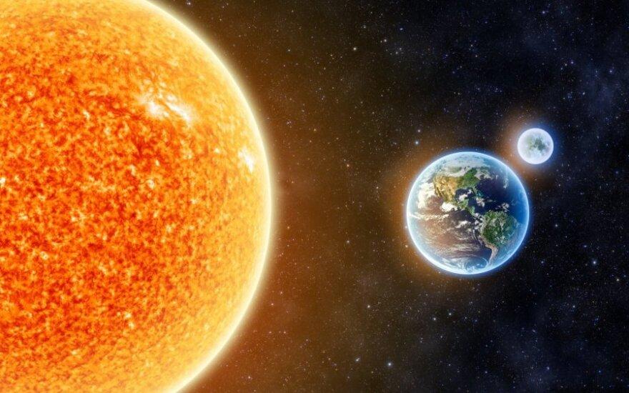 """Солнце – неожиданная причина сосудистой """"сеточки"""""""