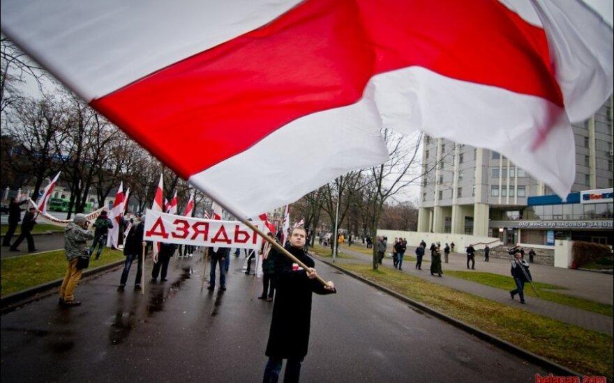Белорусский оппозиционер назвал русскоязычных оккупантами