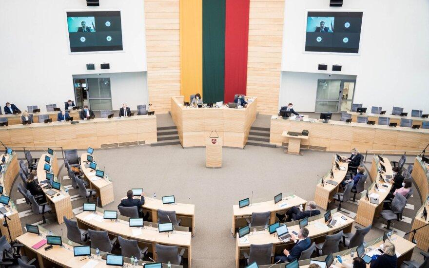 План оживления экономики Литвы на 6,3 млрд евро похвалили и раскритиковали