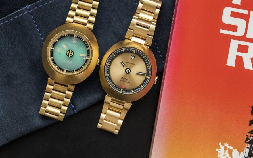 У футболиста сборной России украли часы на 353 тыс. долларов