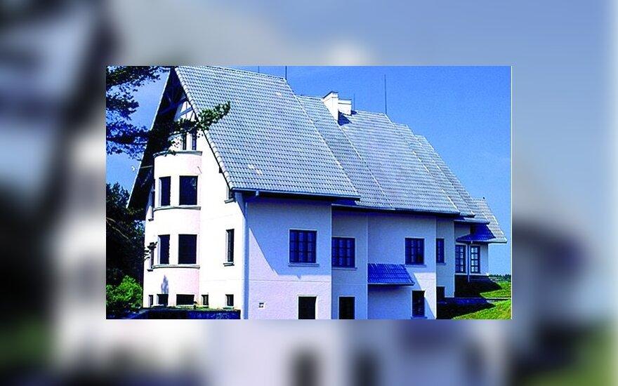 В Алитусском районе откроется обновленная гостиница и ресторан