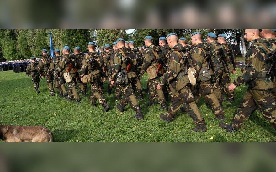 """Rzeczpospolita: учения """"Запад – 2013"""" направлены против Польши"""
