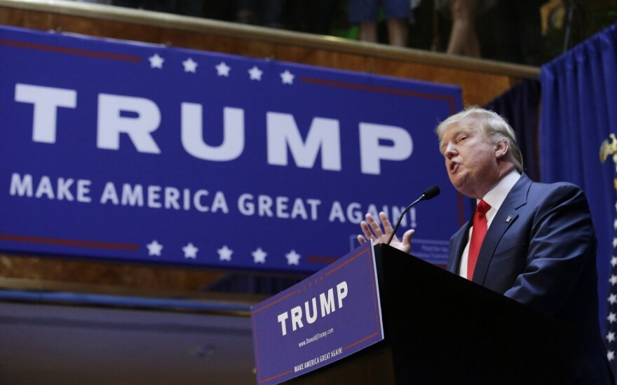 Победа Трампа не повлияет на отношения Беларуси и США