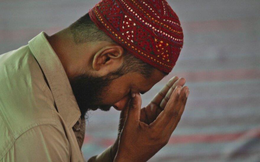 В Лондоне запретили строительство мечети
