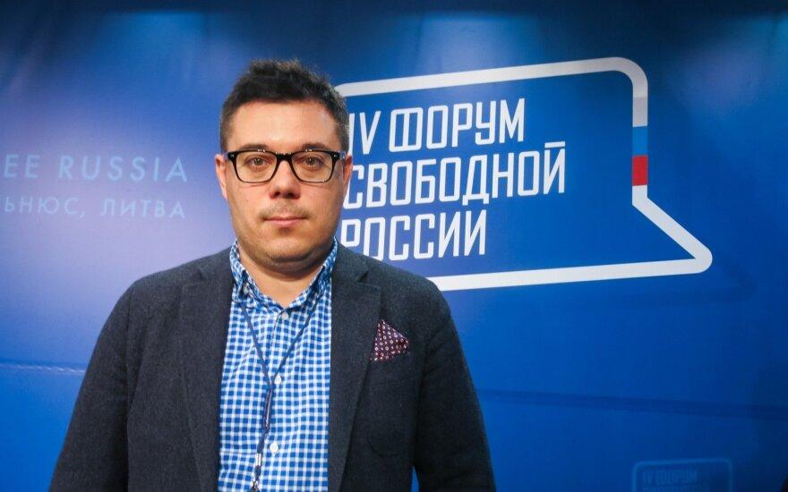 Украинский политолог: саммит Восточного партнерства показал, что ЕС не способен ответить на вызовы