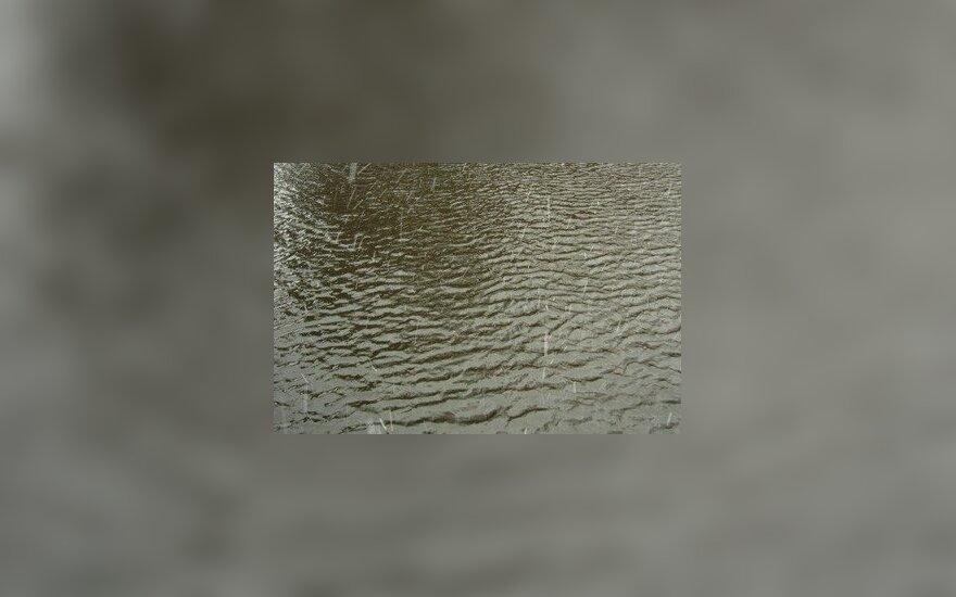 В Зарасай в озере обнаружено тело пропавшего без вести мужчины
