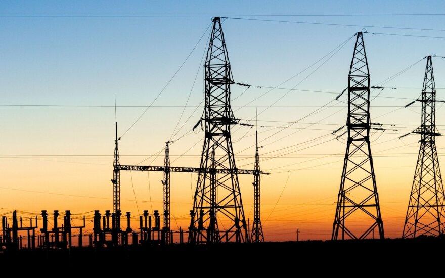 Litgrid: цена на электроэнергию в Литве за неделю выросла