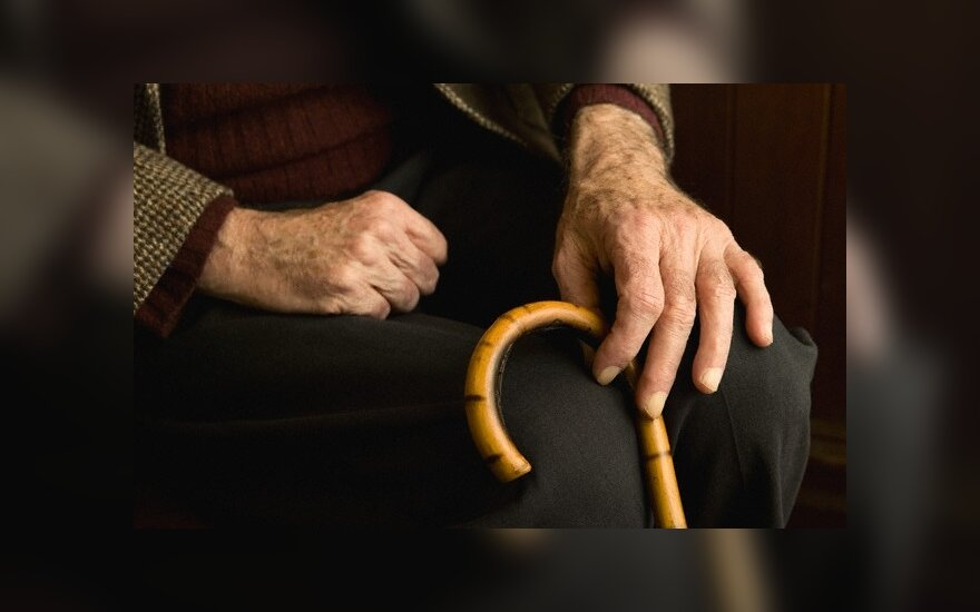 В будущем планируется повышать пенсии вслед за инфляцией и зарплатами