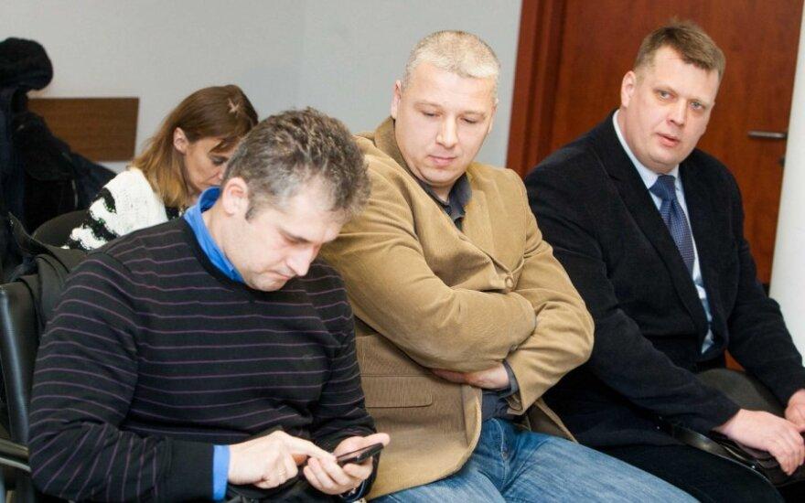 Прокурор: сотрудники Департамента полиции скрывали информацию о планируемых убийствах в Каунасе