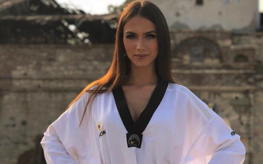Сара Демьянович