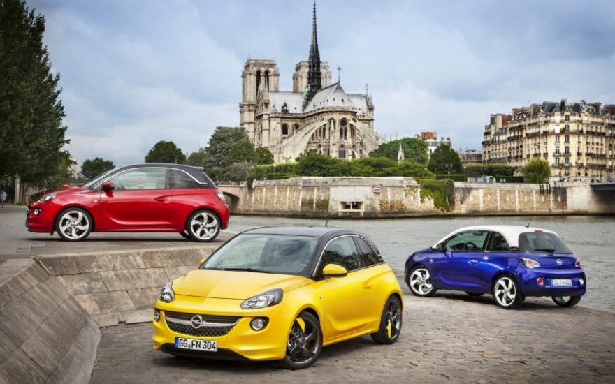 Opel вернет деньги тем, кому не понравился автомобиль
