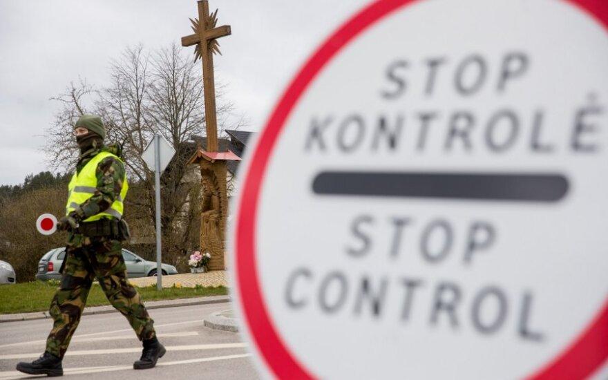 Прогноз ученых в связи с коронавирусом в Литве: может быть зафиксирован новый скачок
