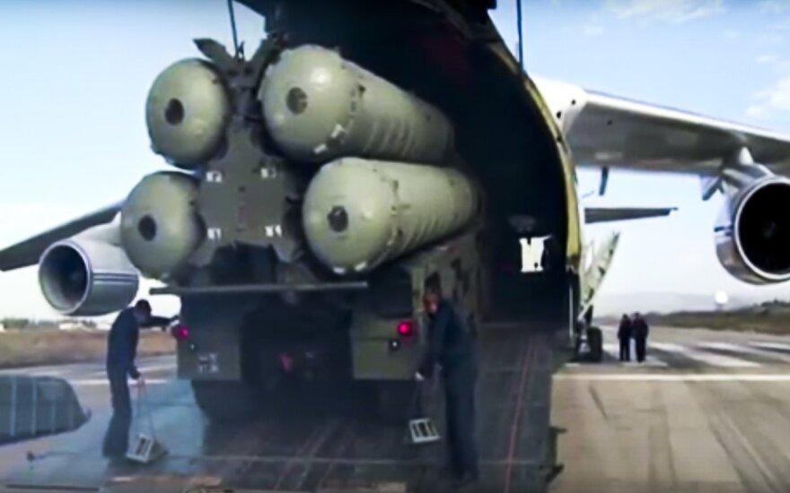 Повстанцы: российские самолеты возобновили бомбардировки на севере Сирии