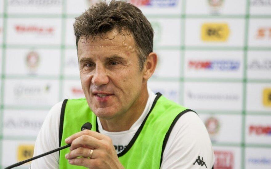 Marek Zub: Nadal daję Lechowi 30 proc., że wygrają