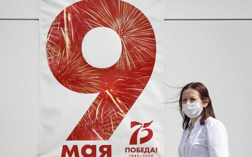 """""""Россиянина парад волнует меньше, чем потерянная зарплата"""". Политолог Дмитрий Орешкин – про смертность, Билла Гейтса и Сталина"""