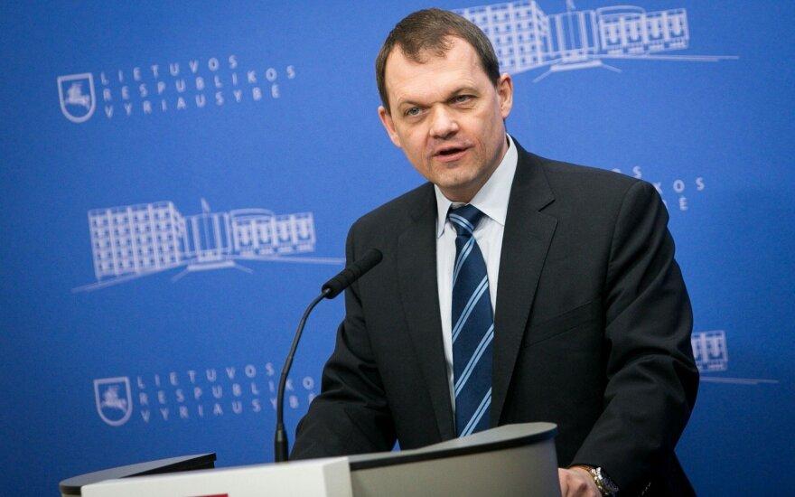 MFW: Litwa zbyt szybko zwiększa minimalne wynagrodzenie