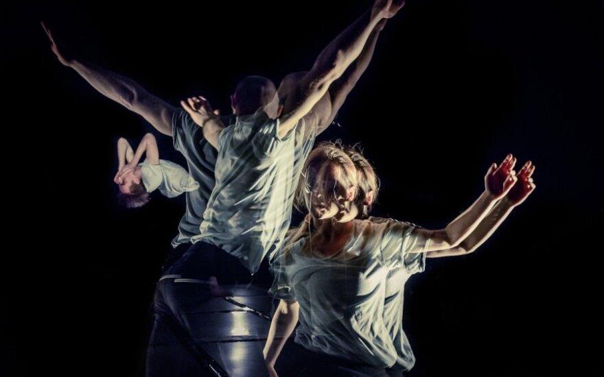 """В Вильнюсе - фестиваль """"Новый Балтийский танец"""""""