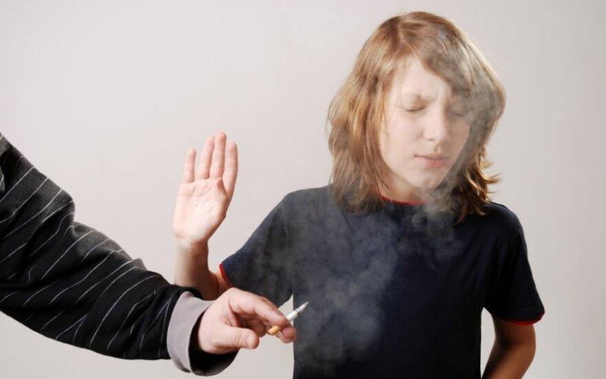 Magnetyczne stymulowanie pomaga rzucić palenie