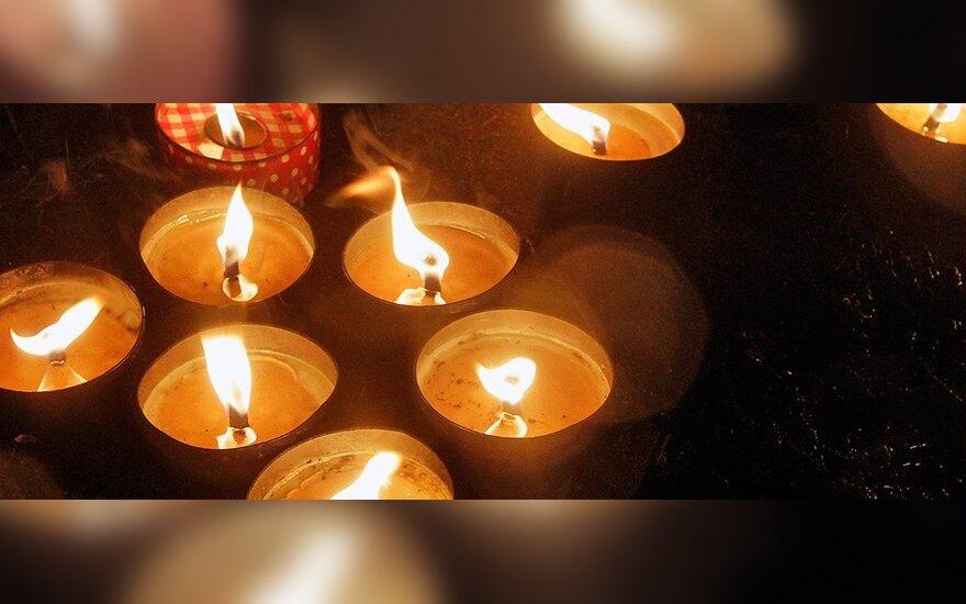 Вильнюсский прокурор умерла ненасильственной смертью
