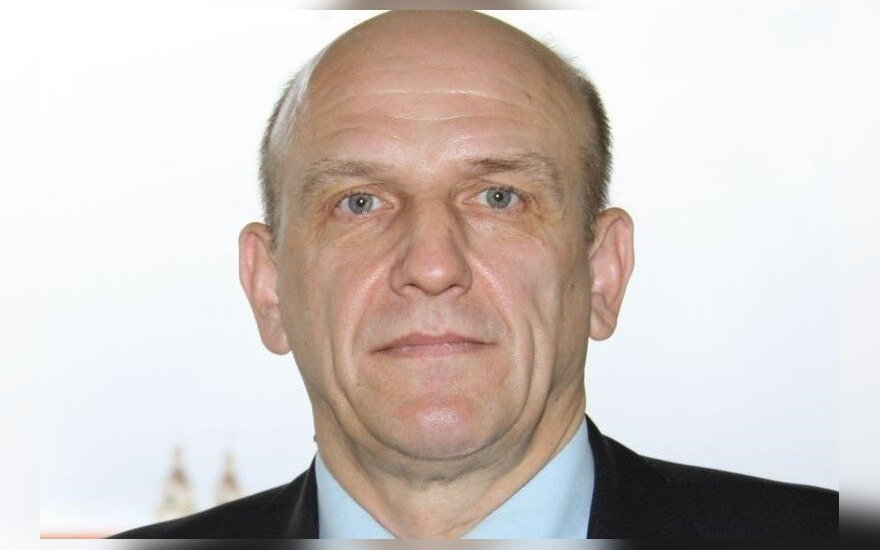 Virginijus Šmigelskas