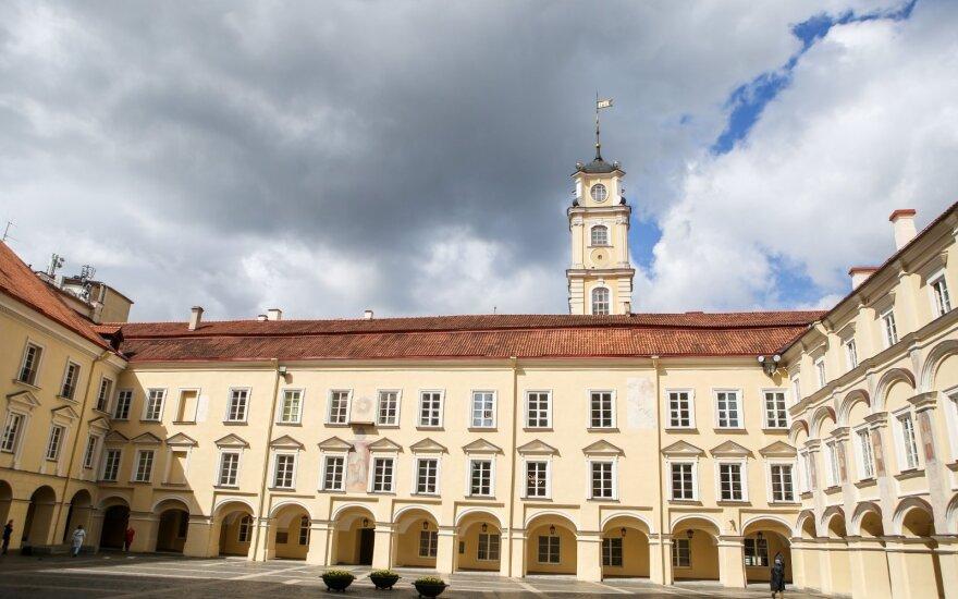 Najlepsze uniwersytety na świecie. Na liście 4 litewskie i 6 polskich uniwersytetów