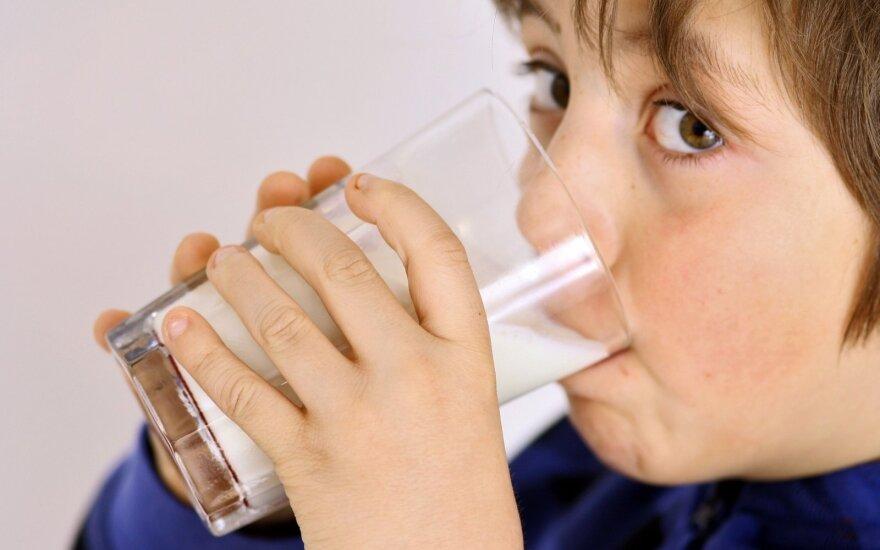 С нового года Украина будет поставлять молочную продукцию в ЕС