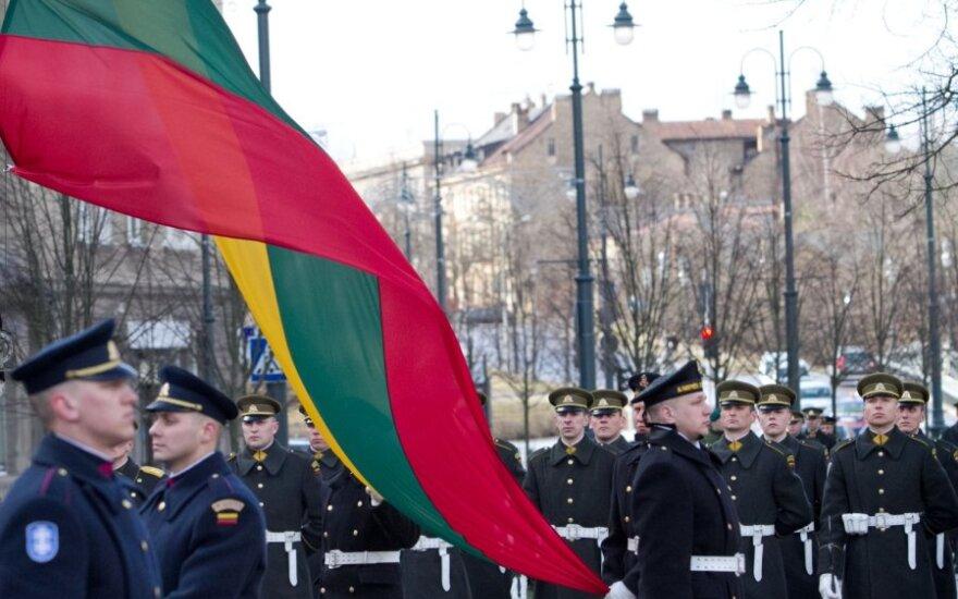 """""""Голос Америки"""": изменится ли внешнеполитический вектор Литвы?"""