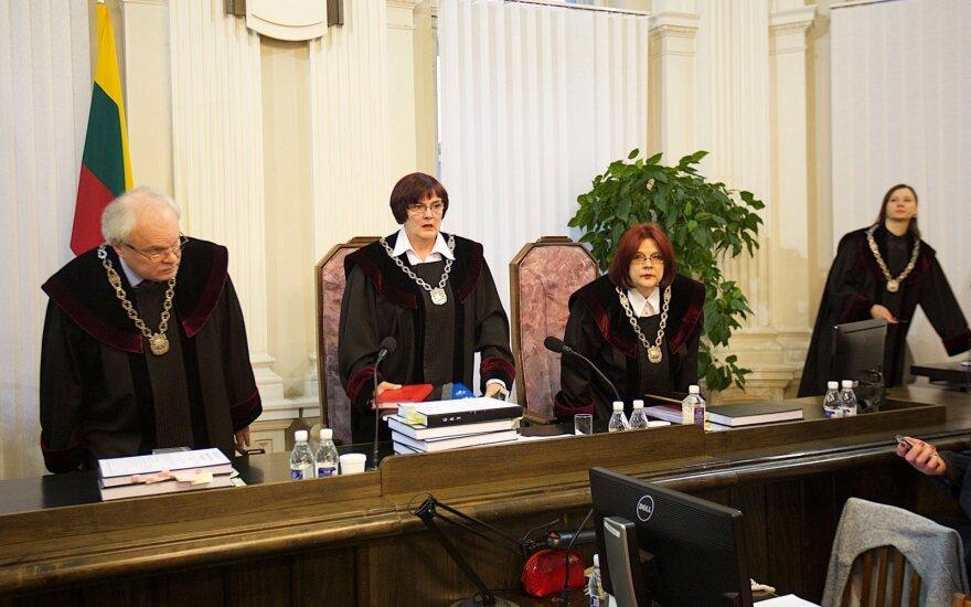 Рассмотрение дела 13 января: прокуроры предлагают по существу