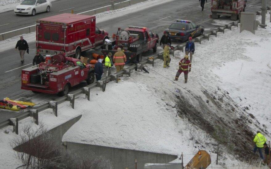 Belgia: Wypadek polskiego autokaru