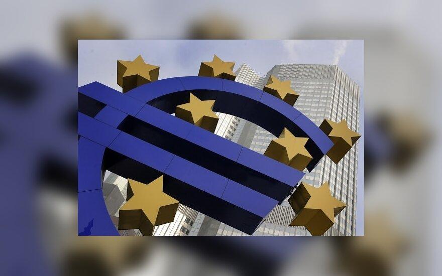 ЕБРР: страны Балтии должны готовиться к евро