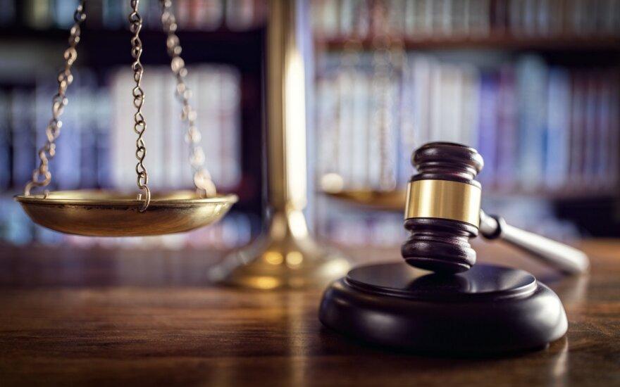 Обвиняемый США в мошенничестве гражданин Литвы останется под арестом