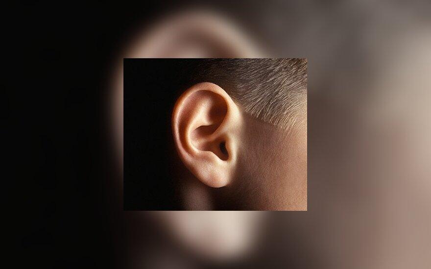 Пассивное курение – причина глухоты