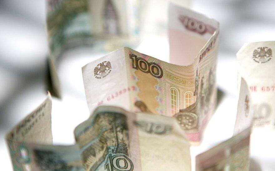 Bloomberg: перспектива отмены санкций пугает Москву ростом рубля