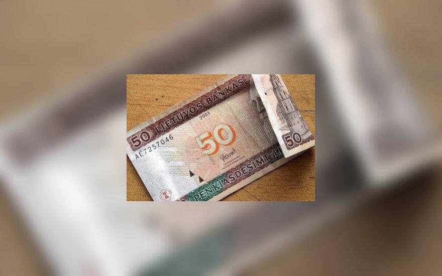 Жители Литвы не забывают об экономии