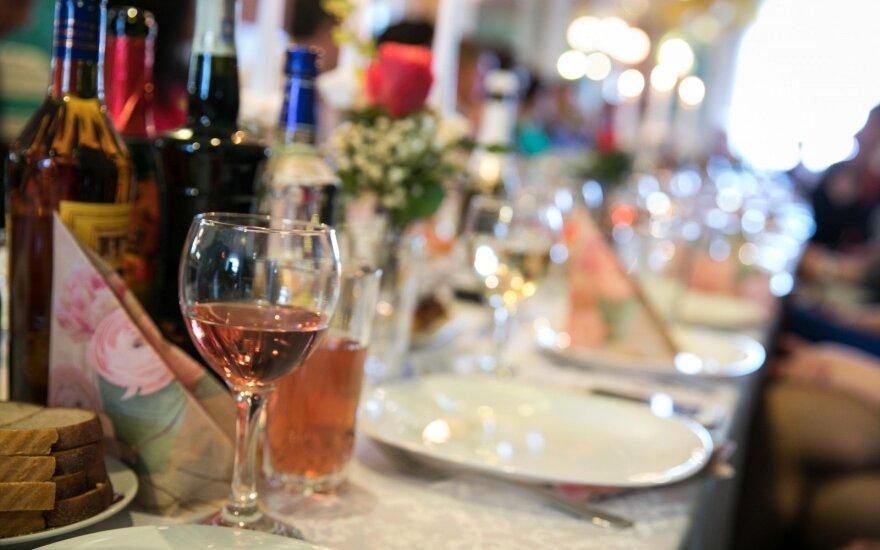 Как распознать среднестатистического литовского алкоголика