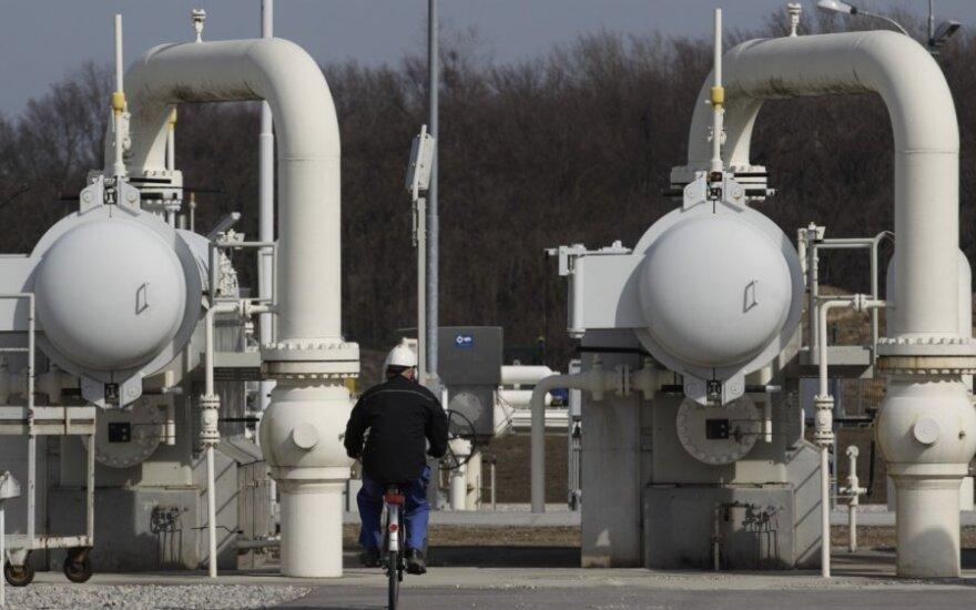Газосоединение с Польшей: время увеличивается, расходы растут