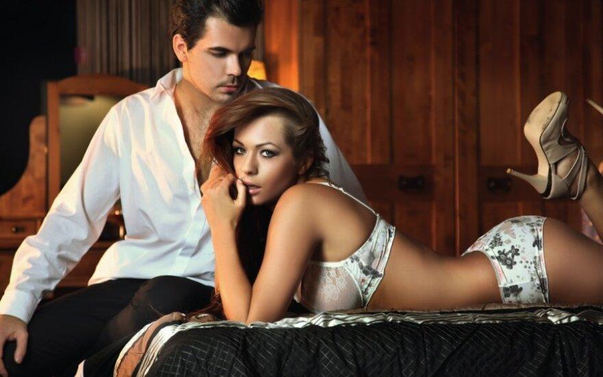 Polskie gwiazdy: Flirt to nieodłączny element relacji damsko-męskich