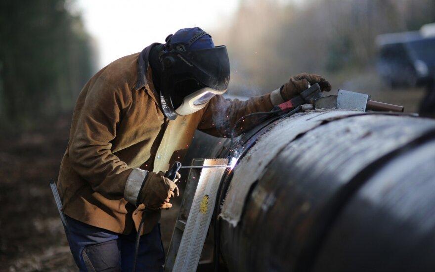 Сколько Литва, Латвия и Эстония заплатят Польше за строительство нового газопровода?