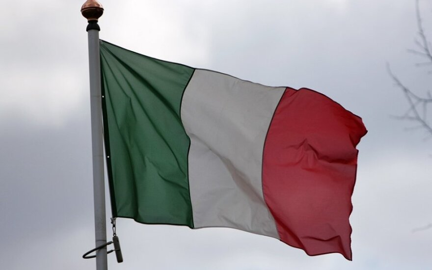 Италия предлагает включить печатный станок в еврозоне